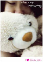 Wish to hug eu....