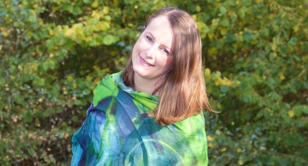 Sofie Sandells svenska blogg