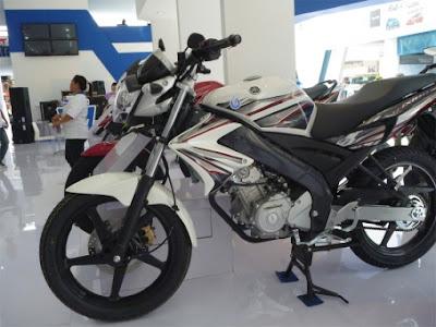 Kelebihan Serta Kelemahan Yamaha Vixion   Kumpulan ...