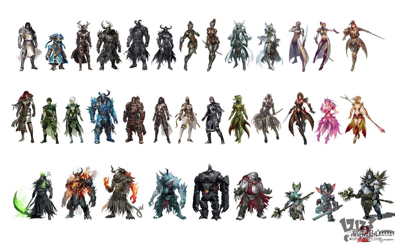 guild wars 2 armor - photo #17