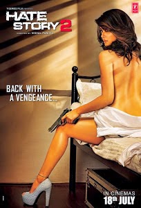 Hate Story 2 Hot Movie
