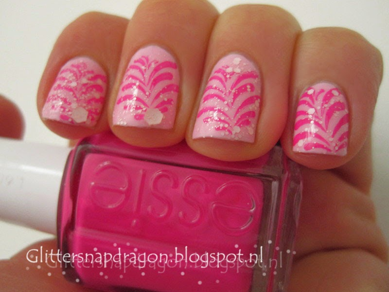 Essie I Pink I Can Pink Happy Pinking About You