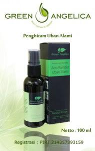 Obat Uban Permanen Cepat Herbal Tradisional