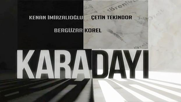 Karadayi - fragman - trailer