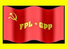 SITIO OFICIAL REBELDE Fuerzas Populares de Liberacion Farabundo Marti FPLFM GPP-GPL PARTIDO