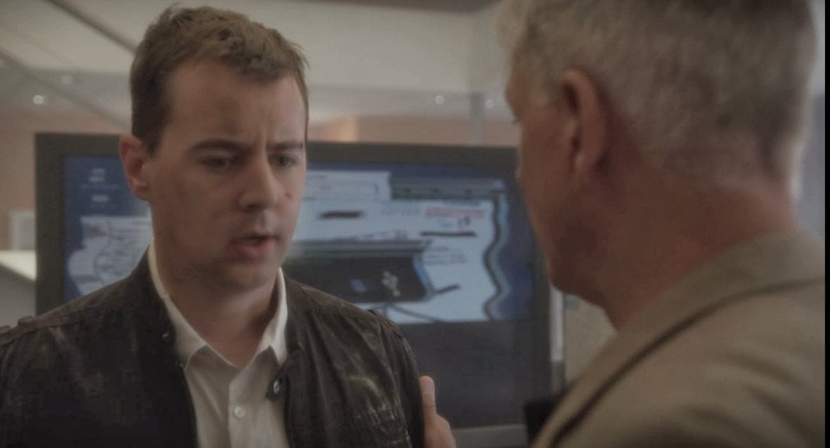 Characters Are My Heroin: Shards To A Whole: An NCIS