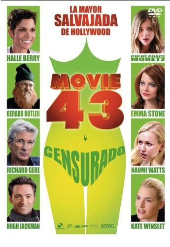 Movie 43 - Crítica personal