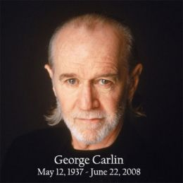 from Santino george carlin blow it out your ass