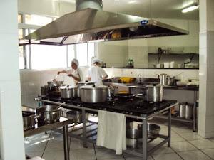 Cozinhas montadas