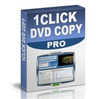 1CLICK DVD Copy Pro v4.2.9.5