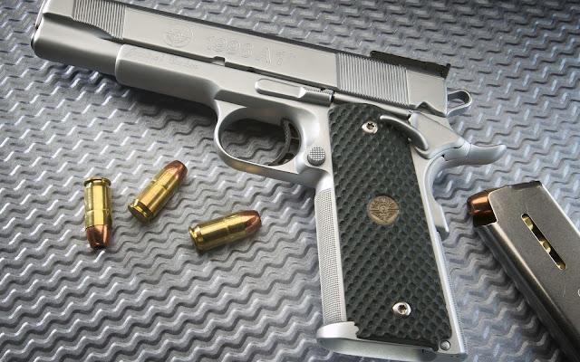 Pistola Valtro 1998 A1