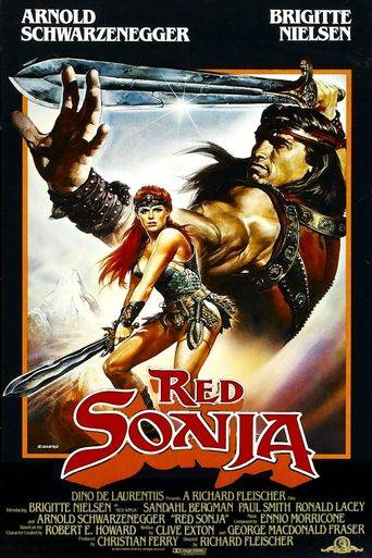 Red Sonja (1985) tainies online oipeirates