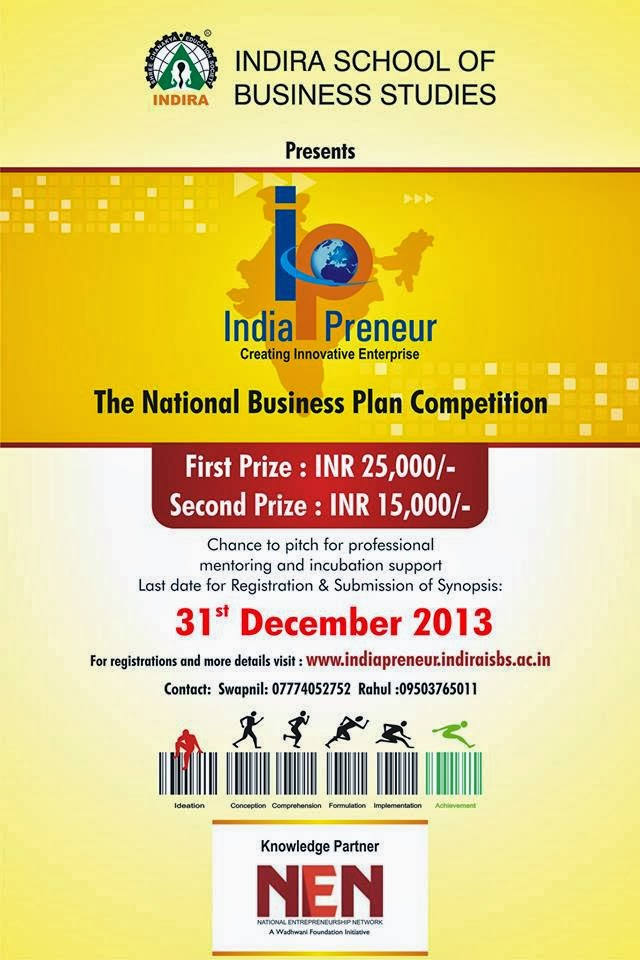Business Launchpad Competition