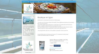 www.spiralesdelux.fr