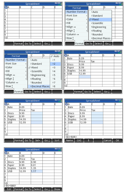staples spl-p500 calculator how to add the paper