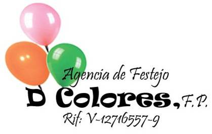 ***Agencia de Festejos de Colores, F.P***