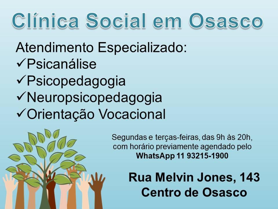 Clínica Social da Dra. Regiane Souza Neves