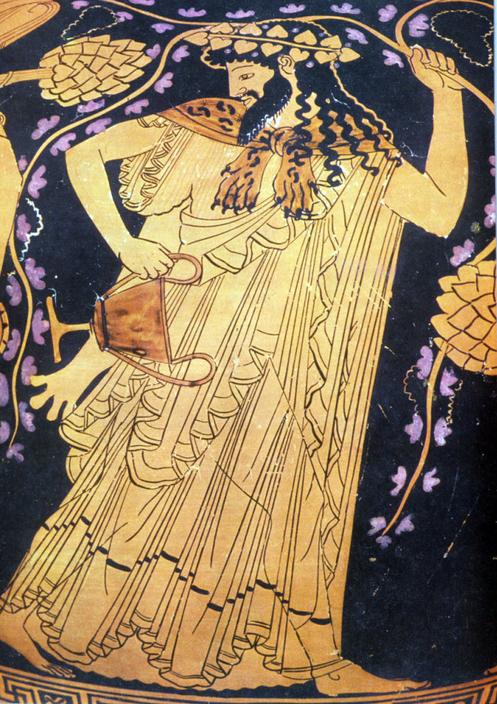 Ancient Greek Religion - Greek religion