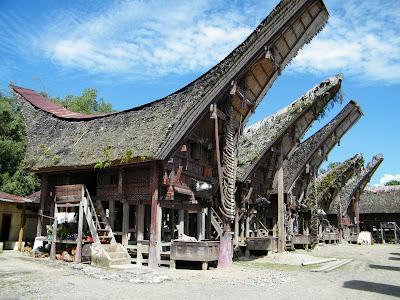 รีวิวการเดินทางเที่ยวเกาะสุลาเวสี อินโดนีเซีย