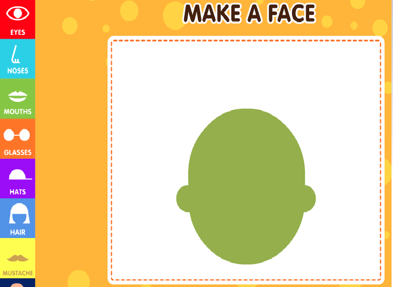 http://www.abcya.com/make_a_face.htm