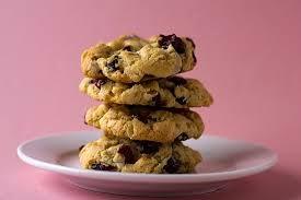 Resepi Mudah : Chocolate Chunk Cookies