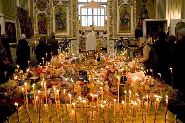 Значение гадание свече