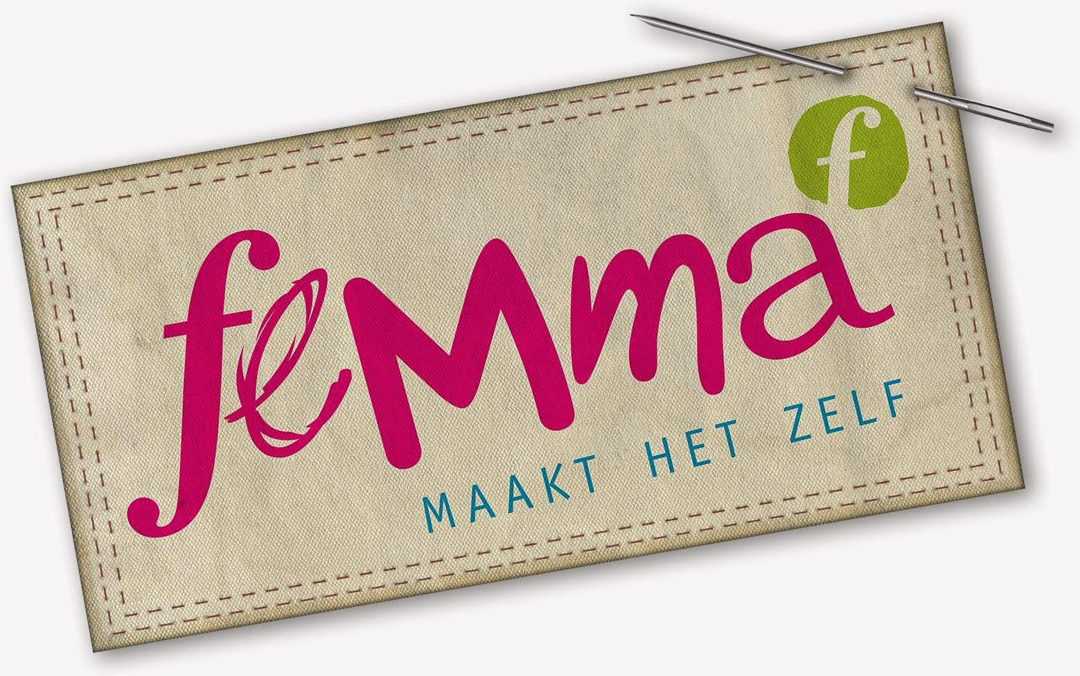 Femma maakt het zelf
