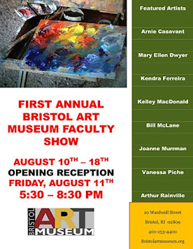 Art Educators Exhibit