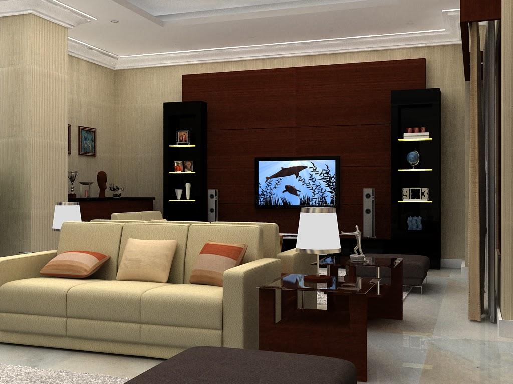 Dekorasi Styles Untuk Rumah Anda