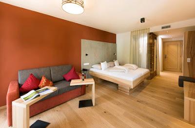 Die besten Hotels für ein Wochenende