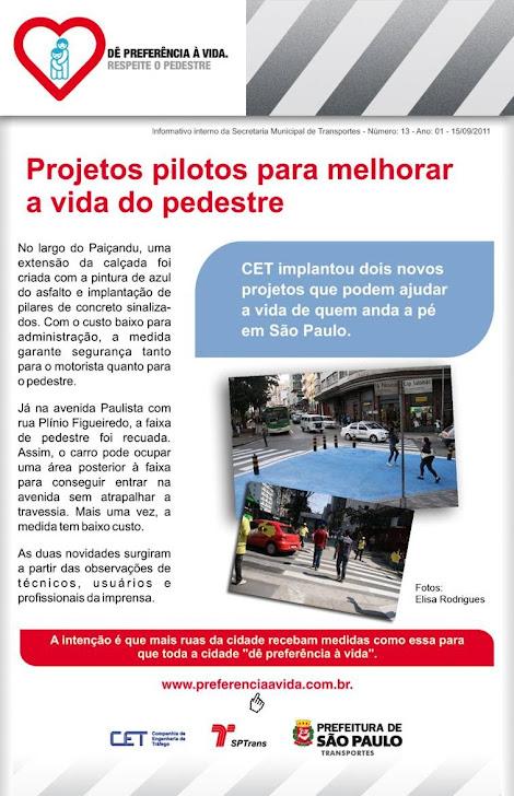 Jornal Opassatempo Informa