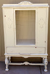 Vintage Hutch (SOLD)