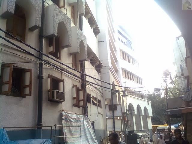 Banglawali Masjid 3