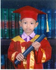 Syafiq Redhuan