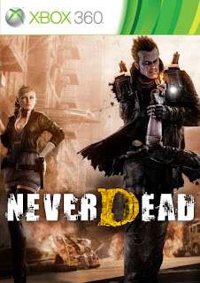 [XBOX360] NeverDead - Sub ITA 