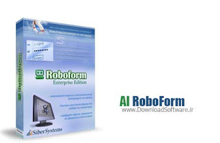 AI RoboForm Enterprise With Serial Key Full version Free Download