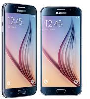 New Samsung Galaxy S6