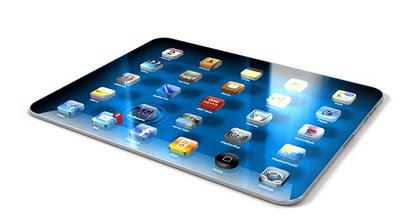 iPad Baru Memiliki Kode Nama 'J1 & J2'