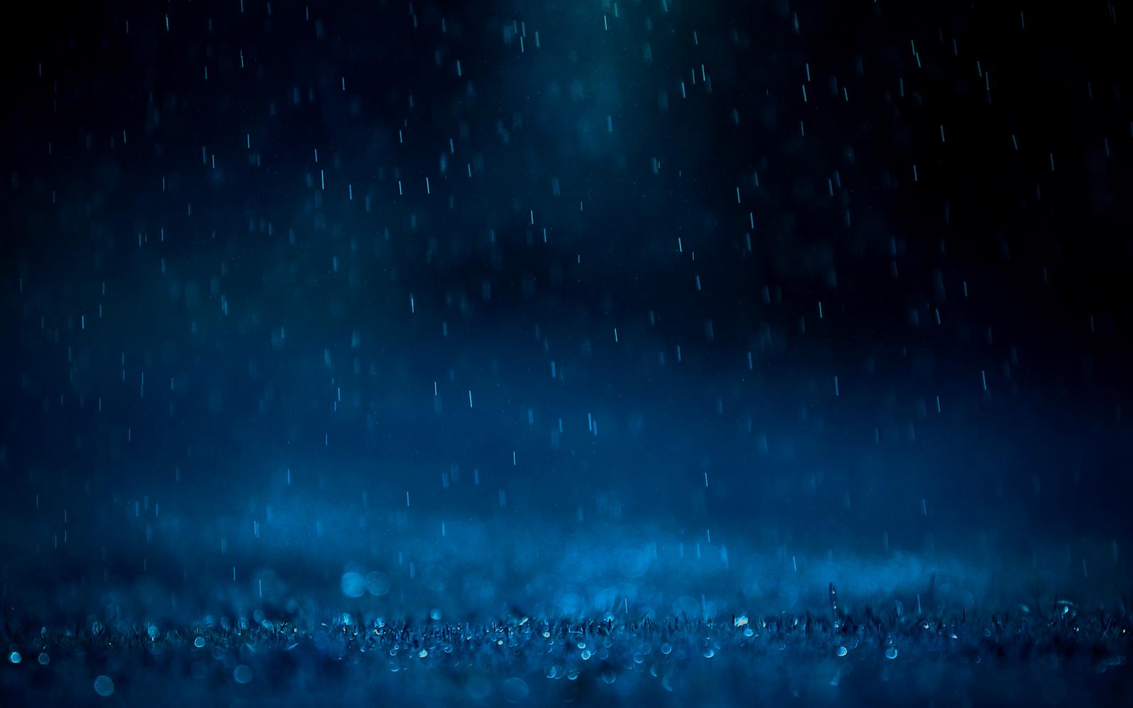 Rain Drops Best Wallpapers