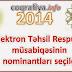 V Elektron Təhsil Respublika müsabiqəsinin nominantları seçildi