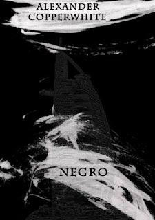 Negro. Crimen en Dubai. Alexander Copperwhite
