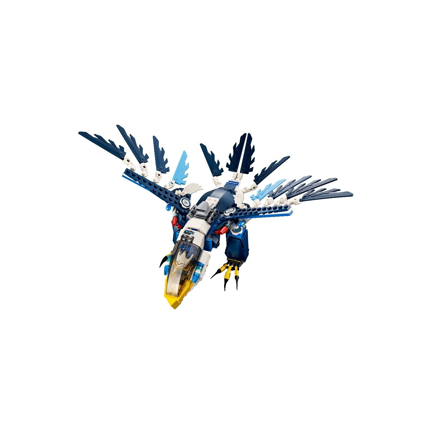 lego chima eagle coloring pages - photo#26