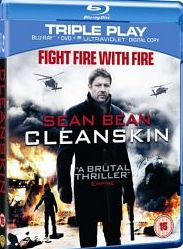 Cleanskin (2012) BRRip Movie Links
