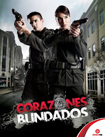 Ver Corazn Blindado captulos completos Telenovela