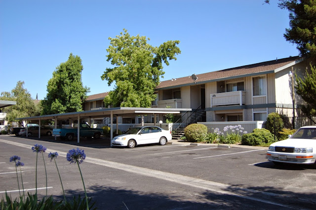 Brookdale Apartments