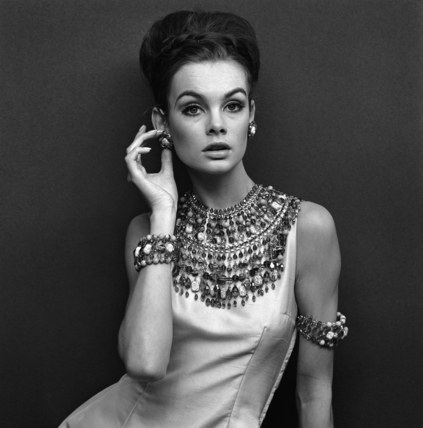 create*loves}: Style Inspiration: Jean Shrimpton