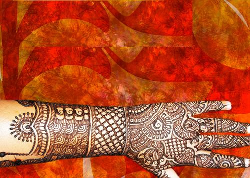 Latest Mehndi Hands : Step by latest mehndi designs for hands bridal