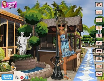 free Download Cool Mediterranean Summer Fashion