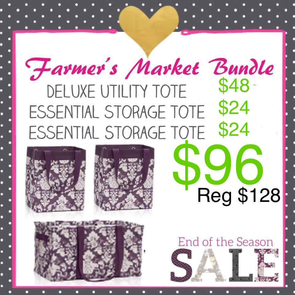 CHECK OUT THESE GREAT DEALS  sc 1 st  Organized u0026 Creative Mom & Thirty-One End of Season Sale! - Organized u0026 Creative Mom