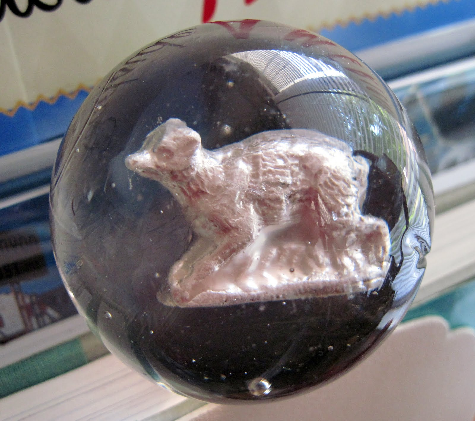 Pricing Collectible Marbles: Tracy's Toys (and Some Other Stuff): Yard Sale Find